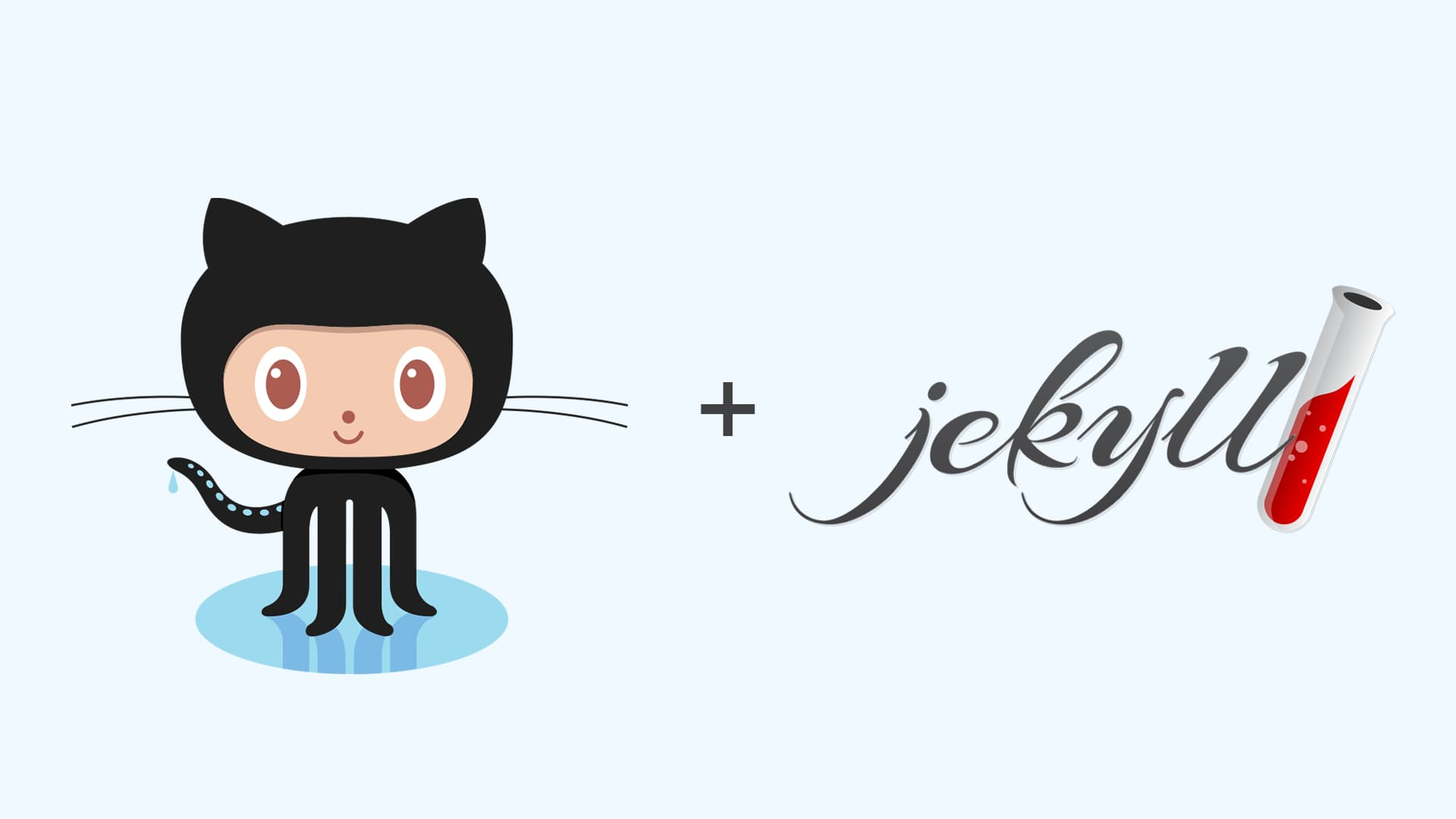 About how I built this site on GitHub Pages using Jekyll.